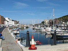 Douglas Harbour.