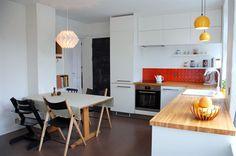 Skt. Hans Gade 14, st., 5000 Odense C - Skøn 3 værelses med have i Odense C #odense #ejerlejlighed #boligsalg #selvsalg