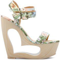eca217a3e21fd Love the heart cut out Cute Wedges Shoes