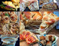 Ricette per pasquetta   Arte in Cucina