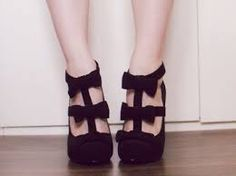 Image result for pretty shoes tumblr
