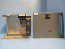 "AB Allen Bradley 2100 Centerline 60 Amp Breaker Type Feeder MCC Bucket 12"" 60A. See more pictures details at http://ift.tt/29NG7YL"
