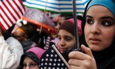 مایکروسافت به طرح جمع آوری اطلاعات مسلمانان آمریکا اعتراض میکند