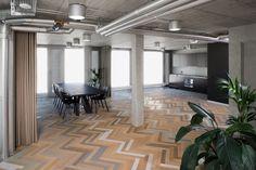 Sbing Sa Office by Atelier Perrottet, Geneva – Switzerland » Retail Design Blog