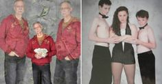 Low-Budget Glamour Shots that are Just Too Terrible for Words
