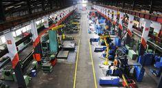 Startup brasileira Peerdustry aposta na manufatura compartilhada unindo fábricas ociosas e empresas - Stylo Urbano #inovação #indústria #máquinas #compartilhamento