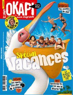 Okapi - Okapi 10-15 ans - Magazines 6-10 ans - Bayard Jeunesse Web