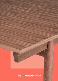 Buy the Severn Extending Dining Table Walnut by Matthew Hilton and more online today at The Conran Shop, the home of classic and contemporary design Extendable Dining Table, Dining Bench, Walnut Veneer, Elegant Table, Outdoor Furniture, Outdoor Decor, Contemporary Design, Ottoman, Modern