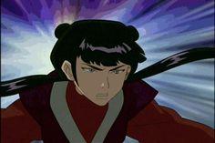 Mai Aang Animation - avatar-the-last-airbender Fan Art