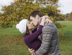 Why Good-Looking People Like Kissing More   TIME.com