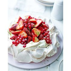 pavlovas fruits rouges