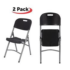 TAVR Folding Chair with Molded Seat and Back 2-Pack (Black) CH1002 https://patiofurnituresetsusa.info/tavr-folding-chair-with-molded-seat-and-back-2-pack-black-ch1002/