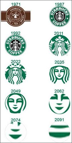 Funny pictures about How the Starbucks logo will be in the future. Oh, and cool pics about How the Starbucks logo will be in the future. Also, How the Starbucks logo will be in the future photos. Stupid Funny Memes, Funny Pins, The Funny, Hilarious Quotes, Funny Humor, Funny Stuff, Rage Comic, Starbucks Logo, Starbucks Funny