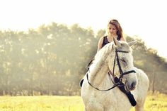 Horse session <3