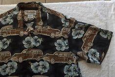 Hawaiian Shirts: Honolulu Lulu