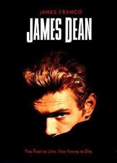 The brief, but mythical, life and career of film acting legend James Dean is…