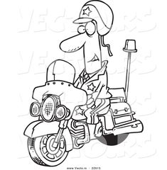 motorcycle coloring pages Harley Davidson Motorcycle Otomotive