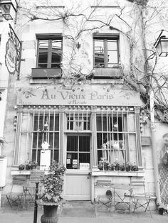 """Where to Find the Best of """"Old Paris"""" 