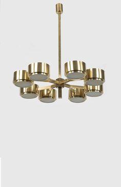 Brass and Opaline Glass Ceiling Light, Retro Lighting, Cool Lighting, Interior Lighting, Pendant Lighting, Pendant Lamps, Glass Ceiling Lights, Ceiling Lamp, Over Sink Lighting, Restaurant Lighting