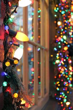 Christmas Light - Beautiful...!!!