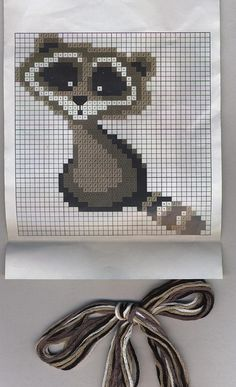 Beginning Cross Stitch Embroidery Tips - Embroidery Patterns Beaded Cross Stitch, Cross Stitch Baby, Cross Stitch Animals, Cross Stitch Charts, Cross Stitch Patterns, Diy Embroidery, Cross Stitch Embroidery, Embroidery Patterns, Fuse Bead Patterns