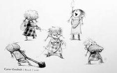 Image result for carter goodrich illustrator