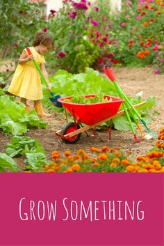 Children's Gardening Toys help develop confidence and motor skills while nurturing their sense of wonder and desire to learn and explore.