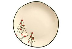 Kitchen & Tabletop: Tabletop: Plates - One Kings Lane