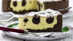 Cum se face reteta de Prajitura ruseasca cu branza Cravings, Diy And Crafts, Cheesecake, Pudding, Desserts, Blog, Recipes, Art, Fine Dining