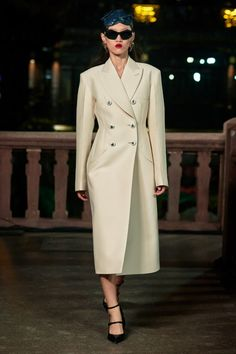 Look Fashion, Spring Fashion, High Fashion, Fashion Show, Fashion Trends, French Fashion, Vogue Paris, Jeanne Lanvin, Vogue Russia