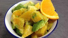 Das ultimative Rezept für einen fruchtigen Avocadosalat ➤ In 10 Minuten fertig. Dieser Avocadosalat schmeckt wieder ganz neu ➤ Jetzt ausprobieren!