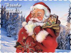 Christmas Time, Ronald Mcdonald, Santa, Fictional Characters, Fantasy Characters