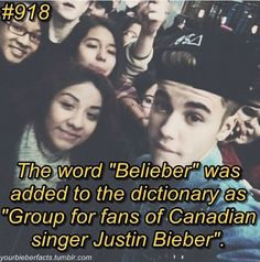 If you a belieber follow me!!! I want as many beliebers as possible to follow me!! And if u want me to follow u back leave a comment here! #beliebersarefamily!!!!