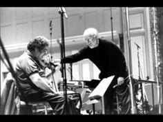 My favourite composer. My favourite violin concerto. :)))))))))))) .......... w. ..............played by THE MAESTRO ! ......... Itzhak Perlman - Sibelius Violin Concerto