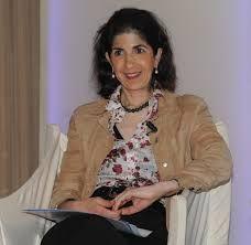 """Premiata la scienziata Gianotti """"Donna in dialogo 2015""""..."""