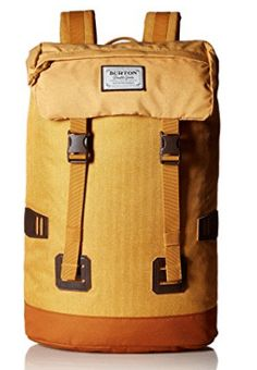 When talking about backpacks, one brand that comes to mind is Burton.
