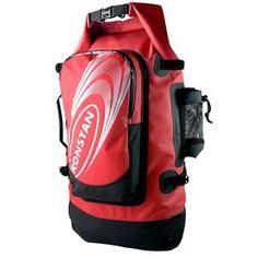 Ronstan Dry Sailing Bag Red