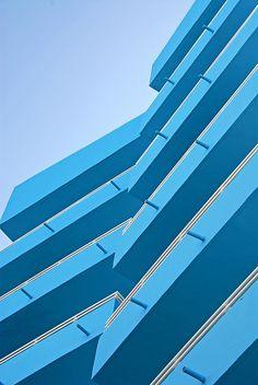 Art deco huis moderne art deco and moderne kunst on pinterest - Deco moderne woning ...