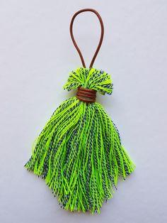 Crochet Earrings, Christmas Ornaments, Holiday Decor, Summer, Home Decor, Pearls, Xmas Ornaments, Homemade Home Decor, Summer Time