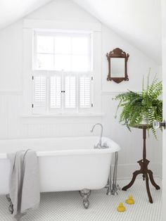 74 Inspiring Bathroom Decorating Ideas