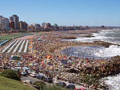 Guía de Turismo : Destinos Turisticos Favoritos: Mar del Plata - Arg...