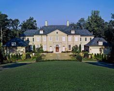 Country Residences - Harrison Design - undefined - Discover more at harrisondesign.com