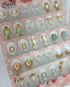 Cute Toe Nails, Cute Toes, Gel Nails, Manicure, Nail Salon Design, Nails Design With Rhinestones, Nail Decorations, Bling Nails, Stone Work