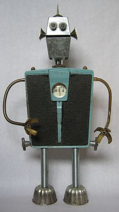 'Superior' by Rivethead Robotics, via Flickr