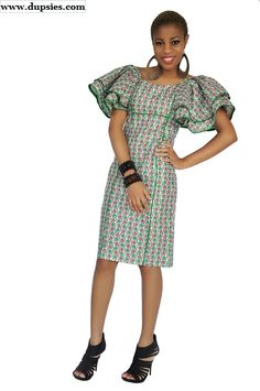 african print clothing   Dupsie's - Traditional African Clothing, African Clothes, Dashiki ...