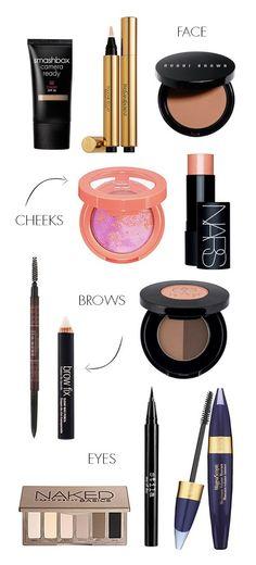 Makeup Favorites | Hello Fashion