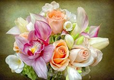 MIS FLORES: Beauty Of World