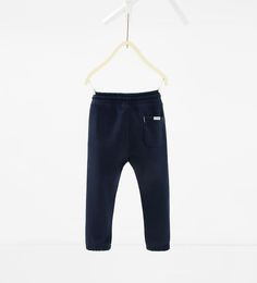ZARA - KIDS - Basic trousers