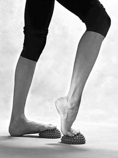 """""""Foot Care for Massage Therapists,"""" MASSAGE Magazine, by Yamuna Zake @Yamuna Yeo #massage #selfcare"""