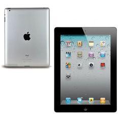 Refurb iPad 2 : $148.88 + Free S/H (reg. $599.99) http://www.mybargainbuddy.com/refurb-ipad-2-148-88-free-sh